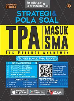 Click image for larger version  Name:	Cover Depan STRATEGI & POLA SOAL TPA MASUK SMA.jpg Views:	1 Size:	79.9 KB ID:	136