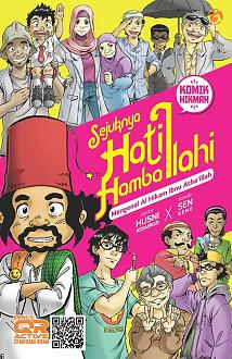 Click image for larger version  Name:	Cover Depan Sejuknya Hati Hamba Ilahi.jpg Views:	1 Size:	131.0 KB ID:	159